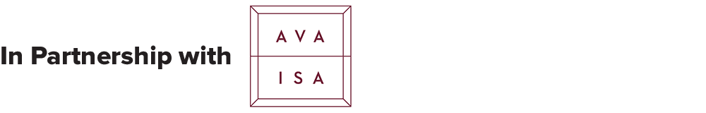 In Partnership with Ava Isa