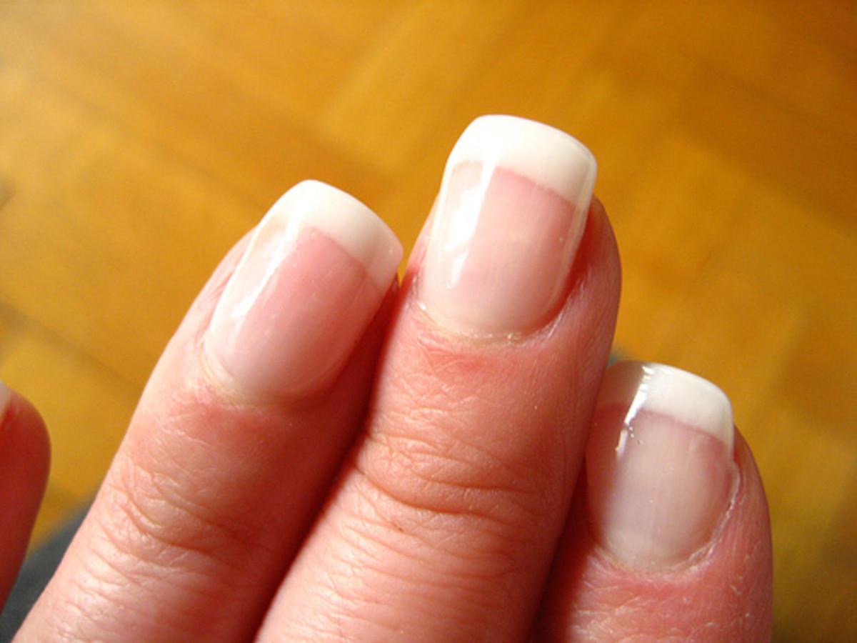 Got Wimpy, Weak, Splitting, Peeling nails? The Product That Has ...