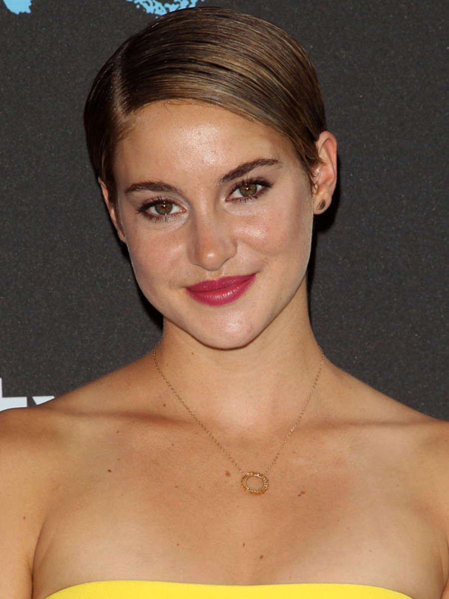 Can You Guess Which Drugstore Makeup Brand Shailene