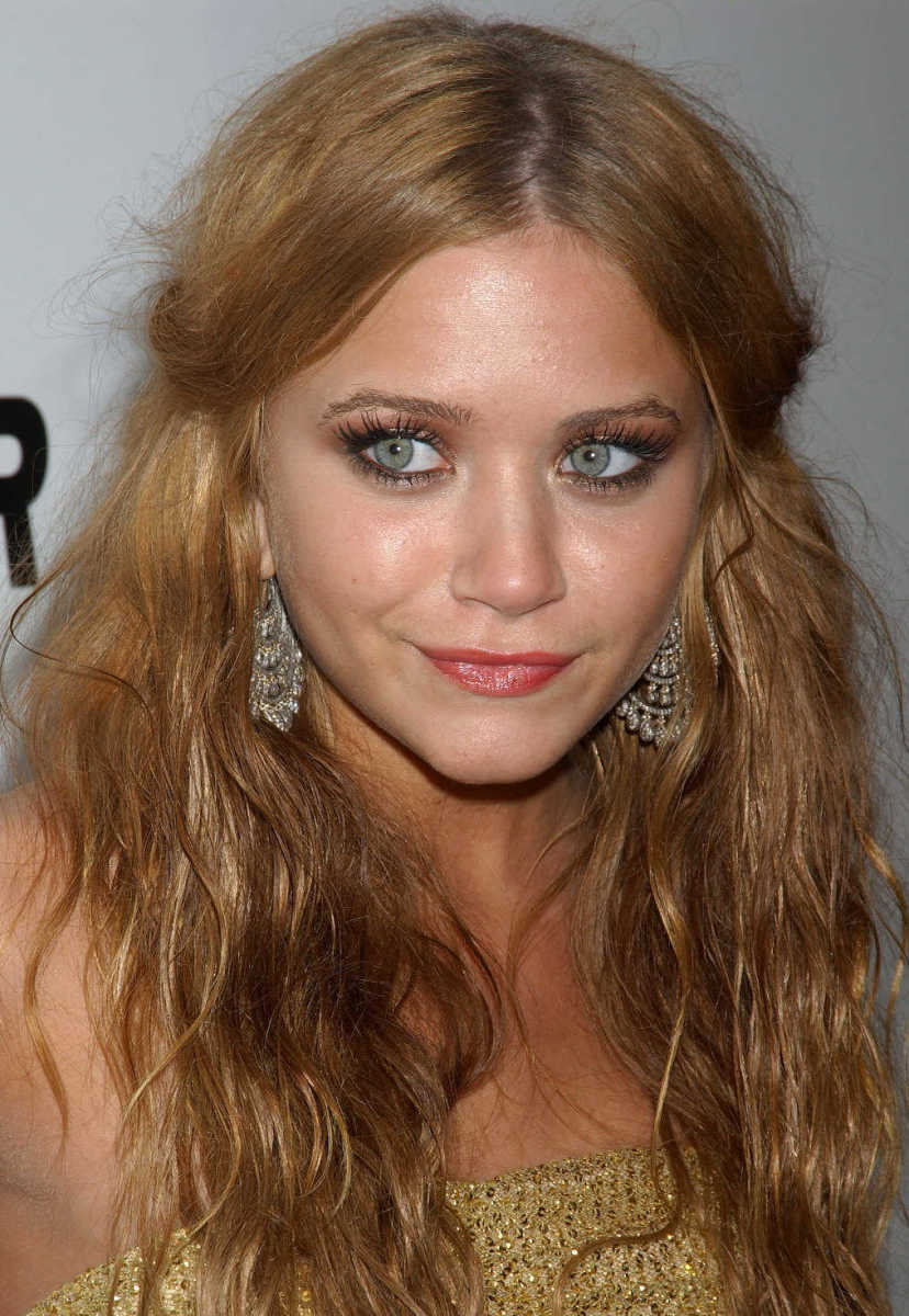 Mary Kate Olsen Before And After The Skincare Edit