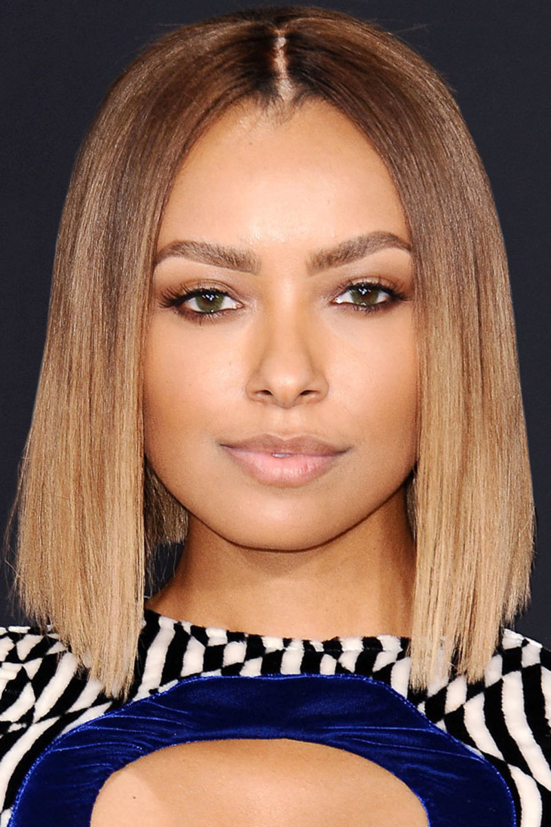How To Style A Bob 17 Celebrity Hairstyles To Inspire Your Next Cut