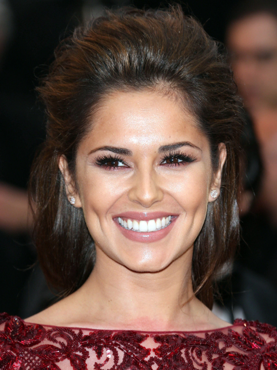 Cheryl Cole, Jimmy P. premiere, Cannes 2013