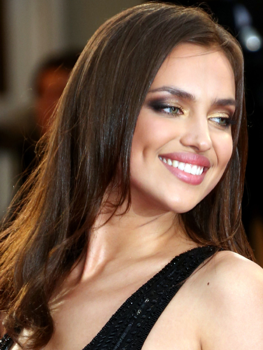 Irina Shayk - All Is Lost premiere, Cannes 2013