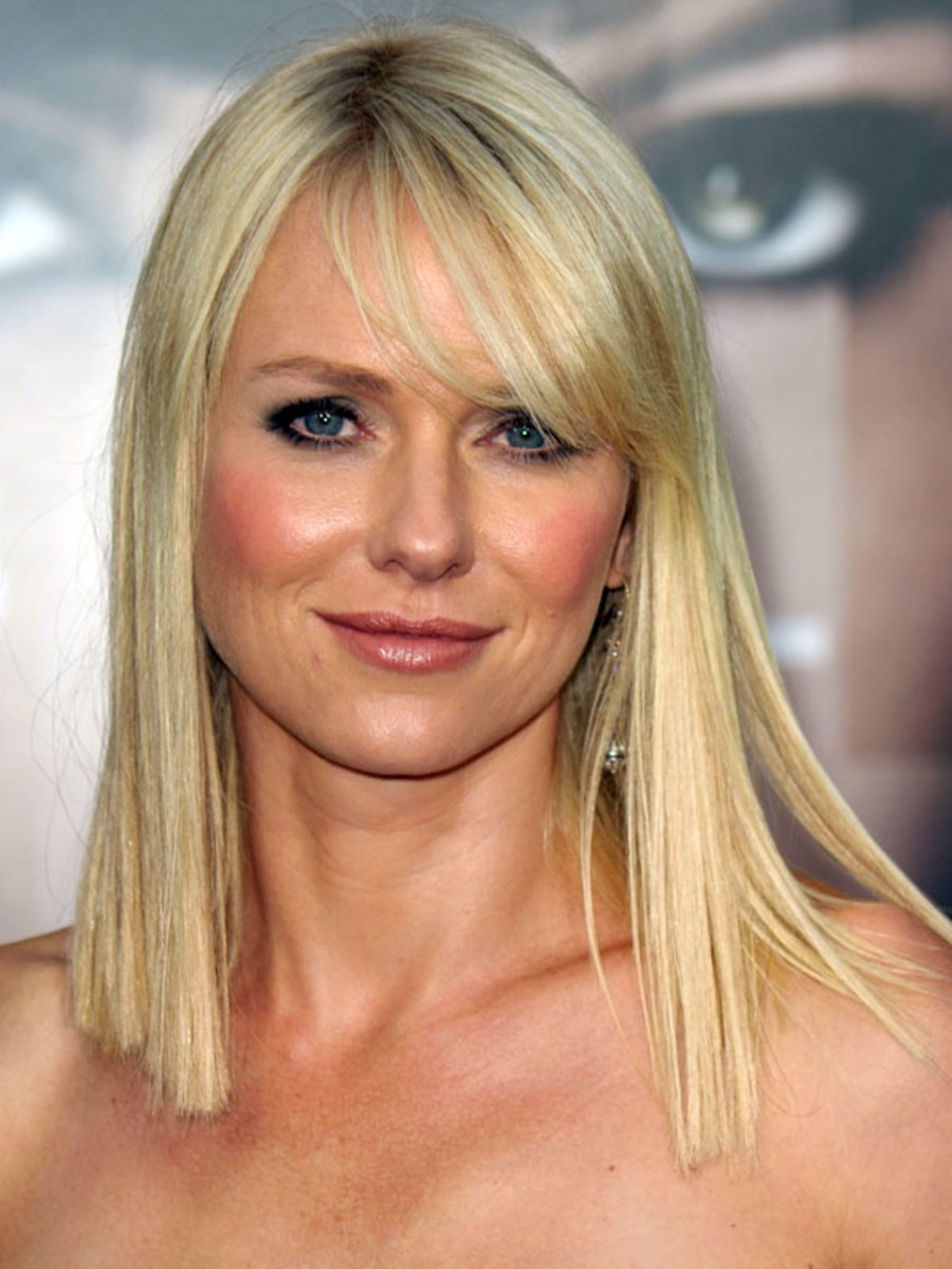 Layered Hairstyles For Thin Hair With Bangs 31