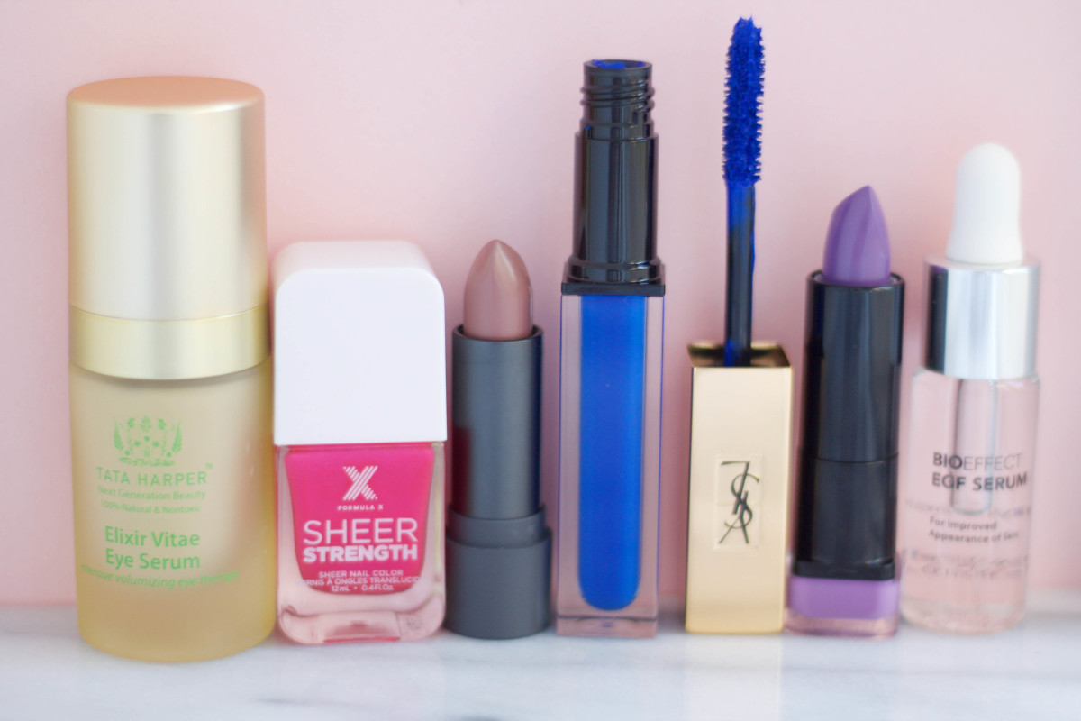 f4ef3fc234d3e New Makeup and Beauty Products: Yves Saint Laurent, BIOeffect and ...