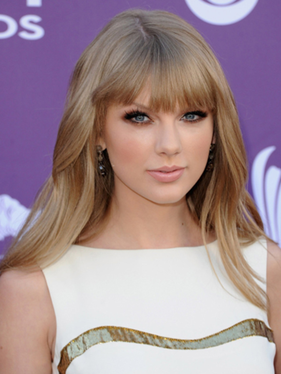 Taylor Swift - ACM Awards 2012