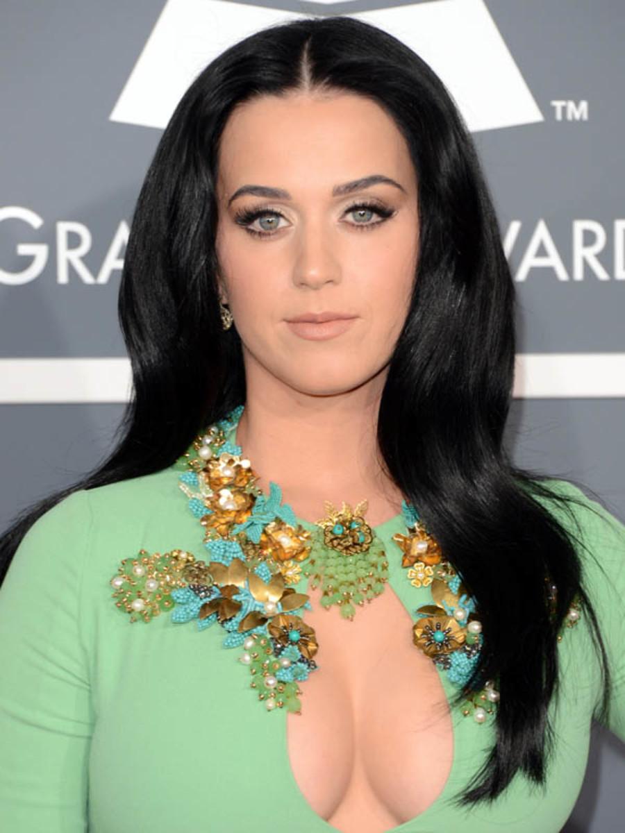 Katy Perry - Grammy Awards 2013