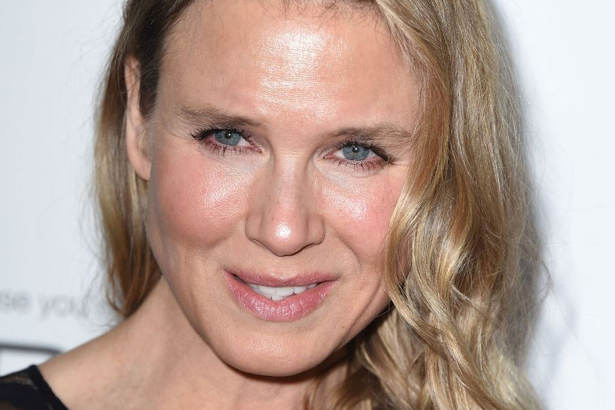 Watch Renee Zellweger video