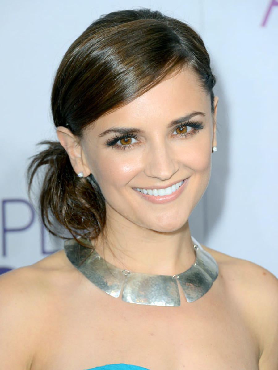 Rachel Leigh Cook - People's Choice Awards 2013