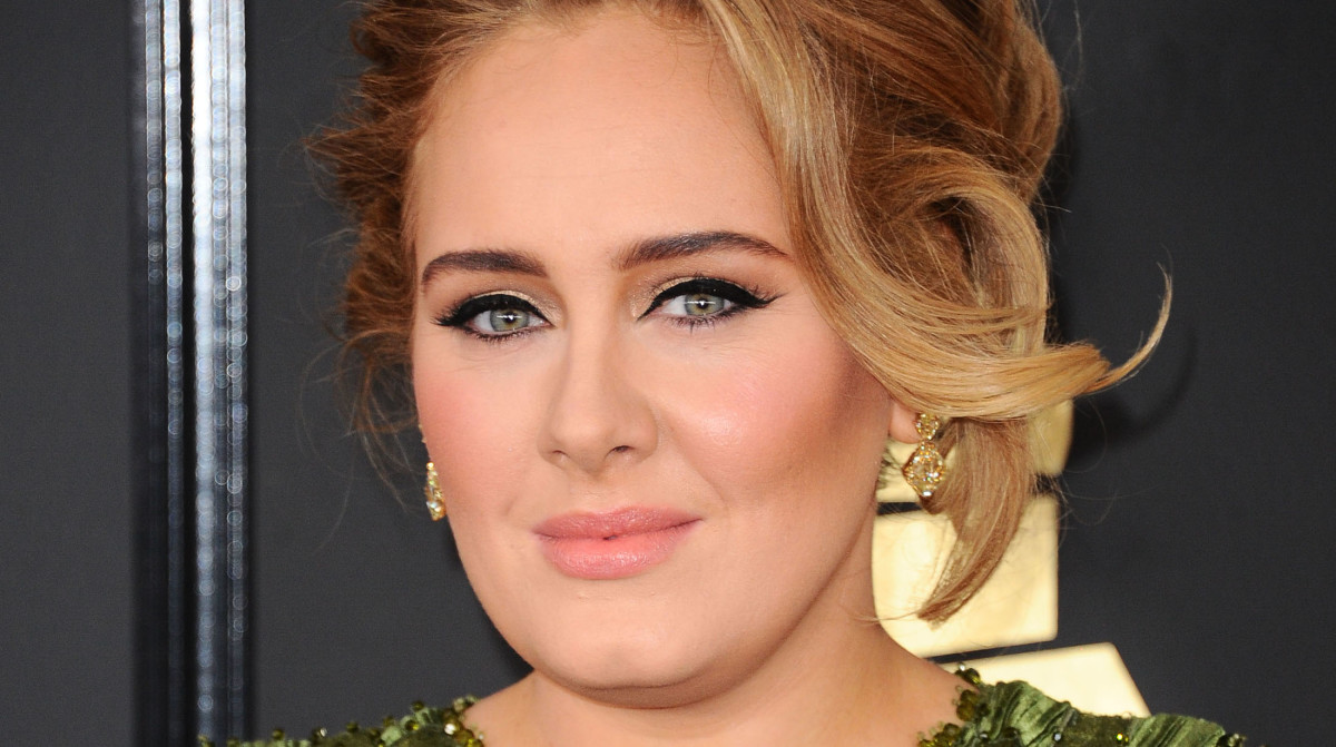 Adele Before And After The Skincare Edit