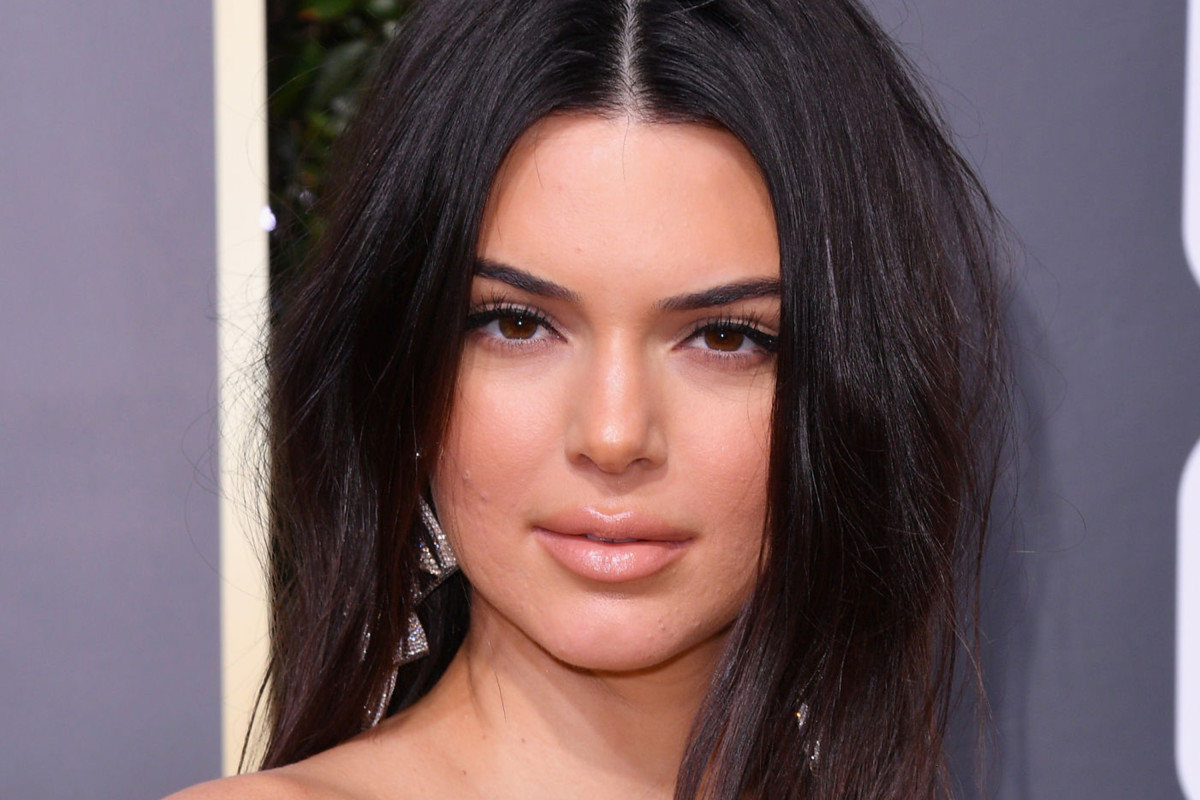 Kendall Jenner, Before and After