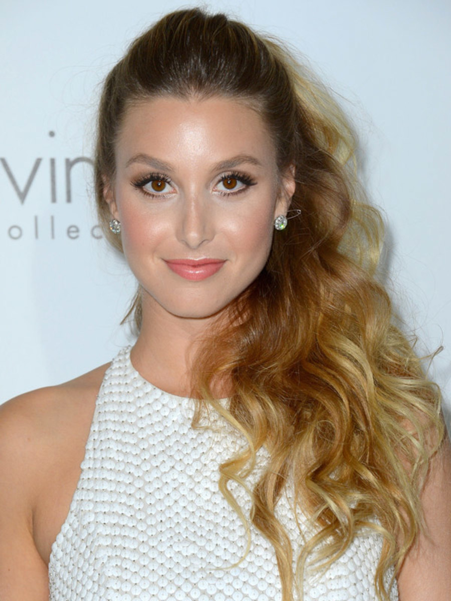 Whitney Port - ELLE Women in Hollywood 2012