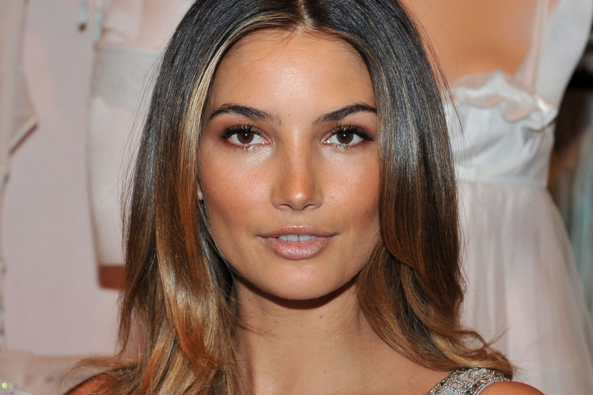 The Best Hair Colours For A Natural Brunette The Skincare Edit