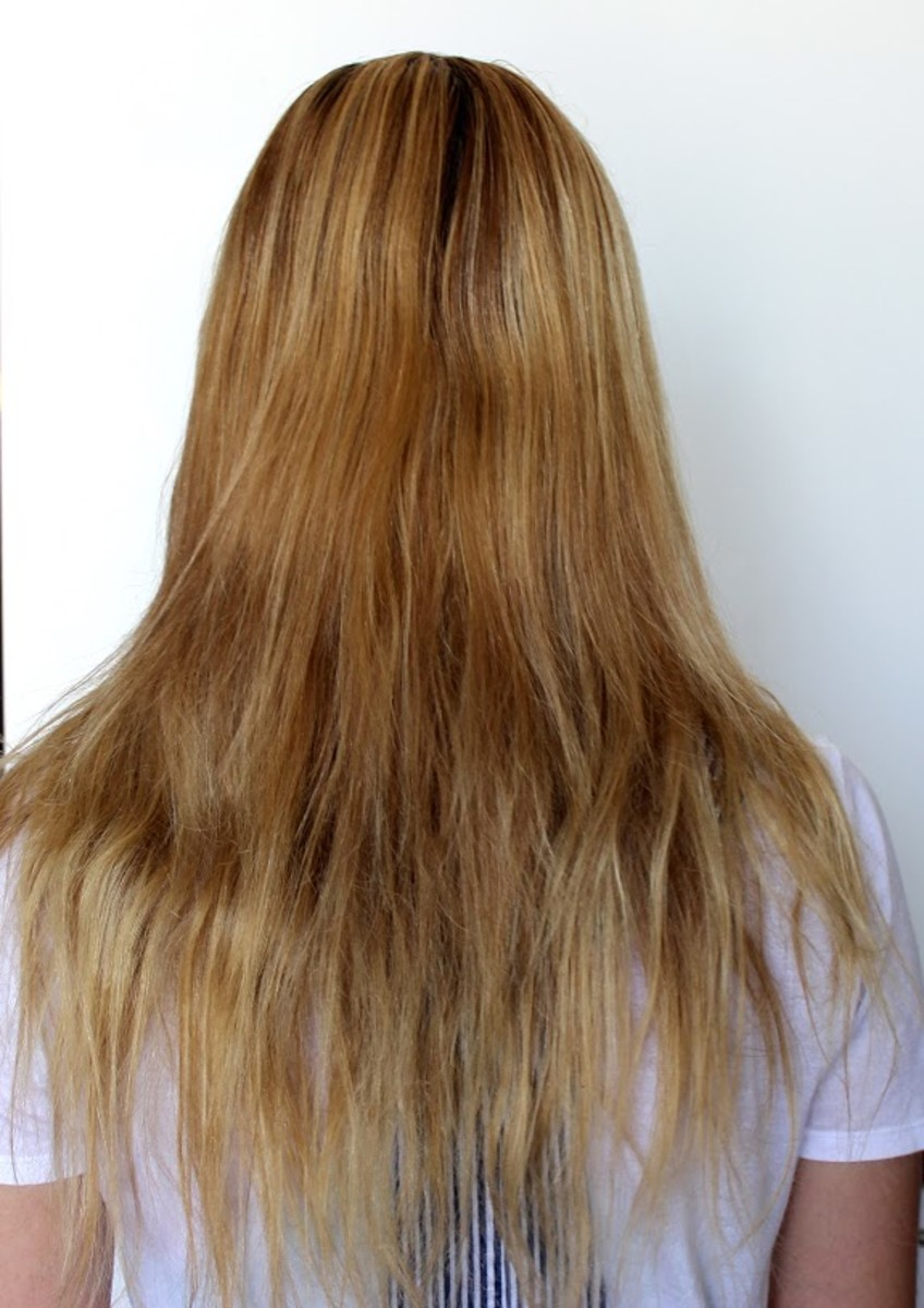 The 2 Damaged Hair Treatments That Rescued My Over-Processed ...