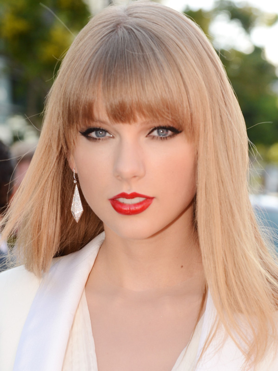 Taylor Swift - MTV Video Music Awards 2012