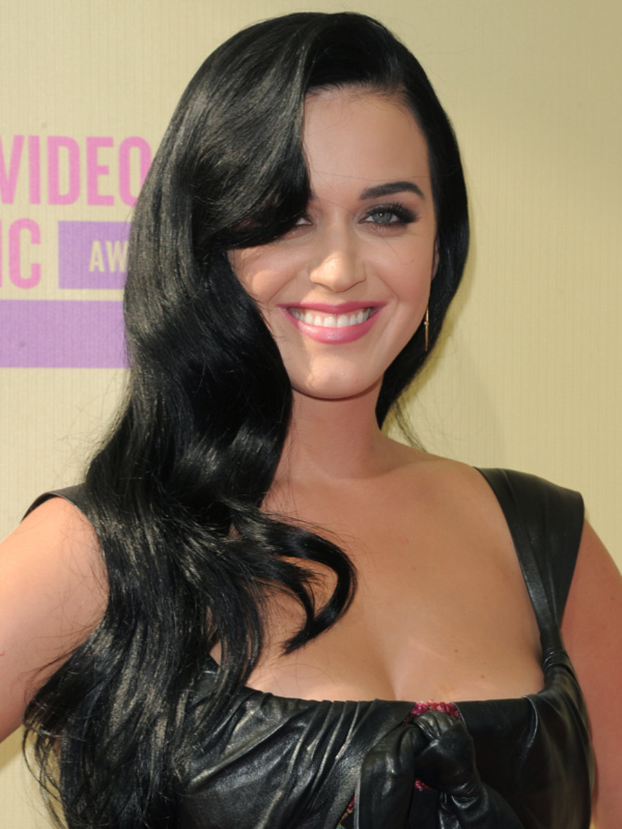 Katy Perry - MTV Video Music Awards 2012