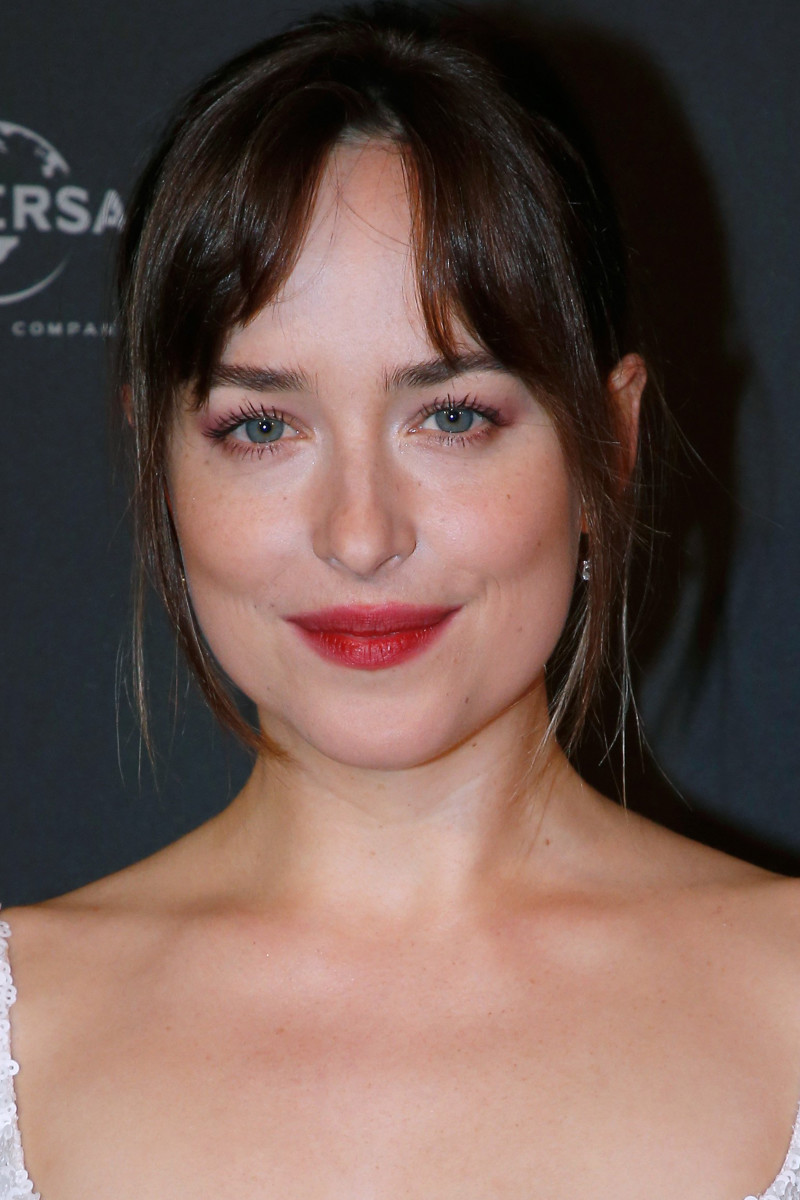 Dakota Johnson Before And After The Skincare Edit