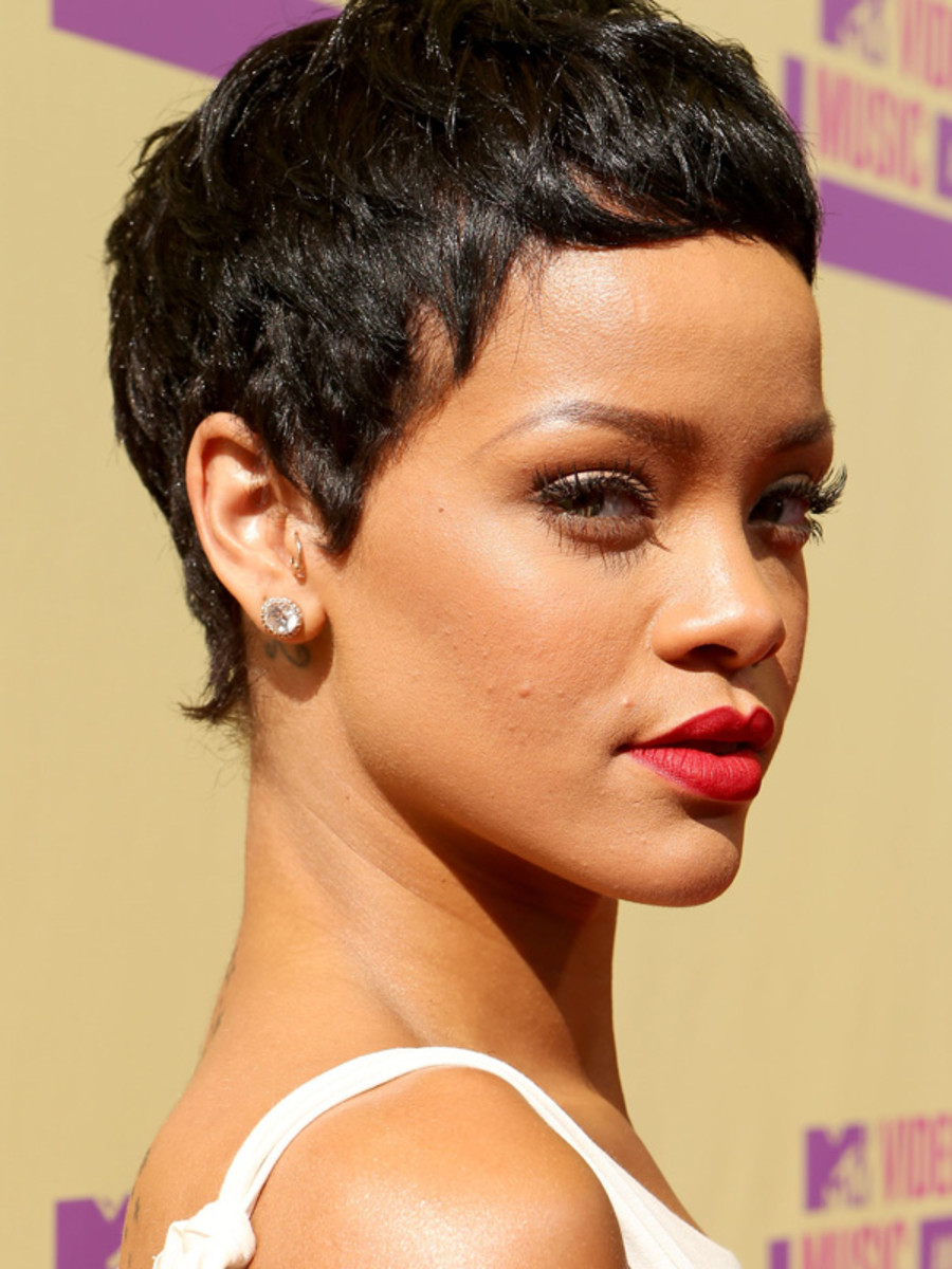 Rihanna - MTV Video Music Awards 2012