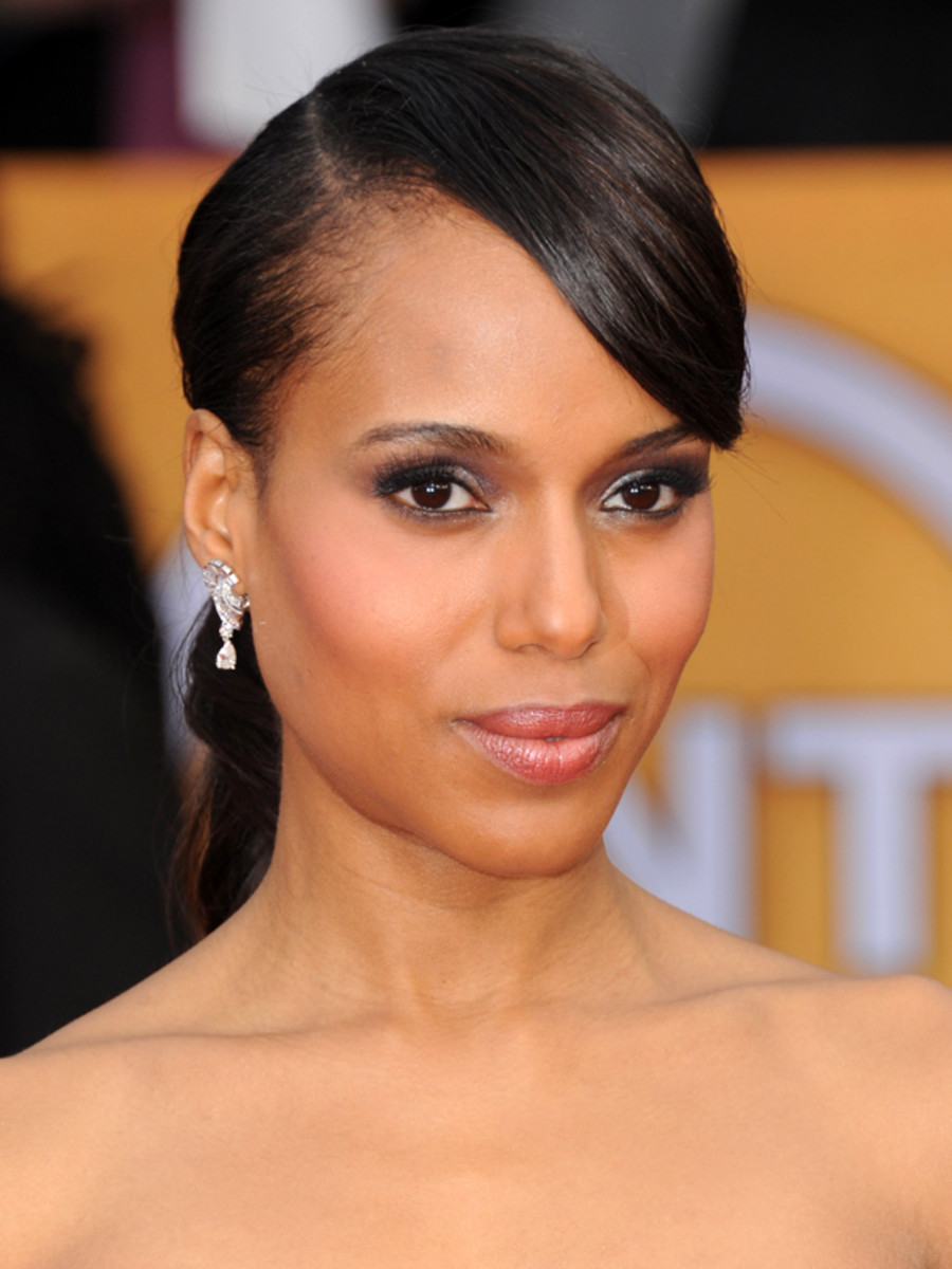 Kerry Washington - SAG Awards 2013