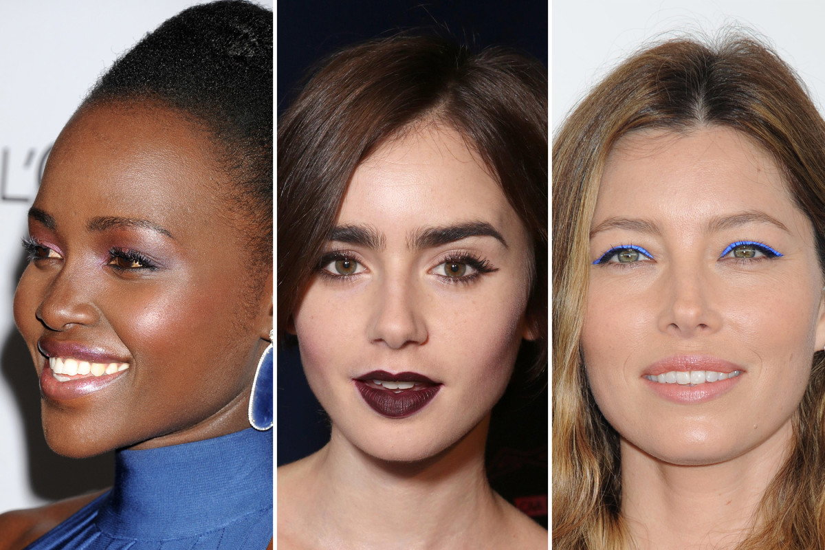 The 7 New Makeup Trends You Need to