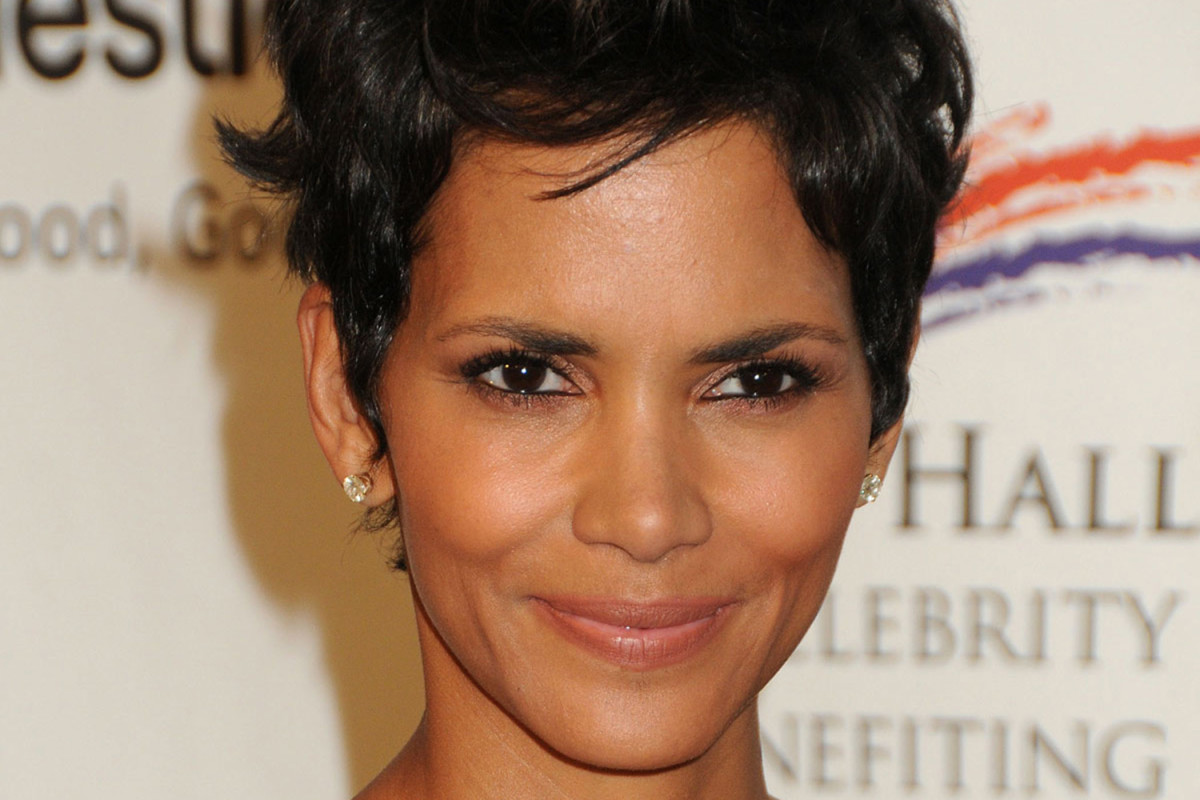 The Best Short Haircuts For Black Hair The Skincare Edit