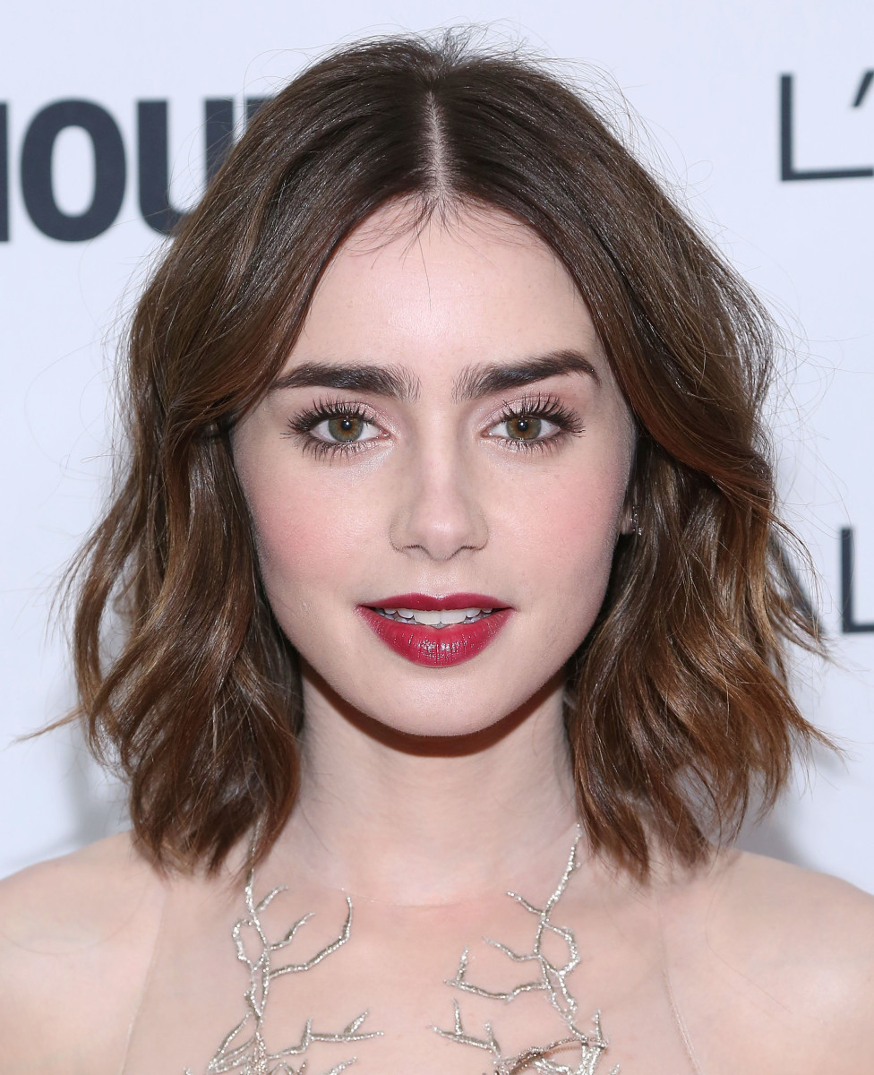15 Of The Best Hairstyles For Medium Length Wavy Hair