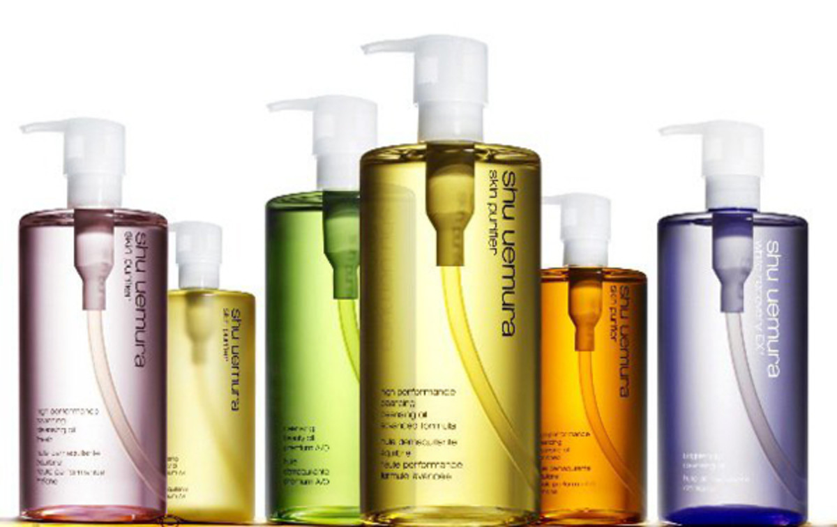 My Traumatic Experience With the Oil Cleansing Method - The Skincare