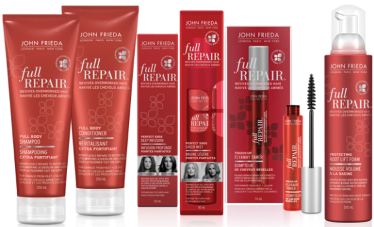 The Best Lightweight Shampoos And Conditioners For Fine Colour