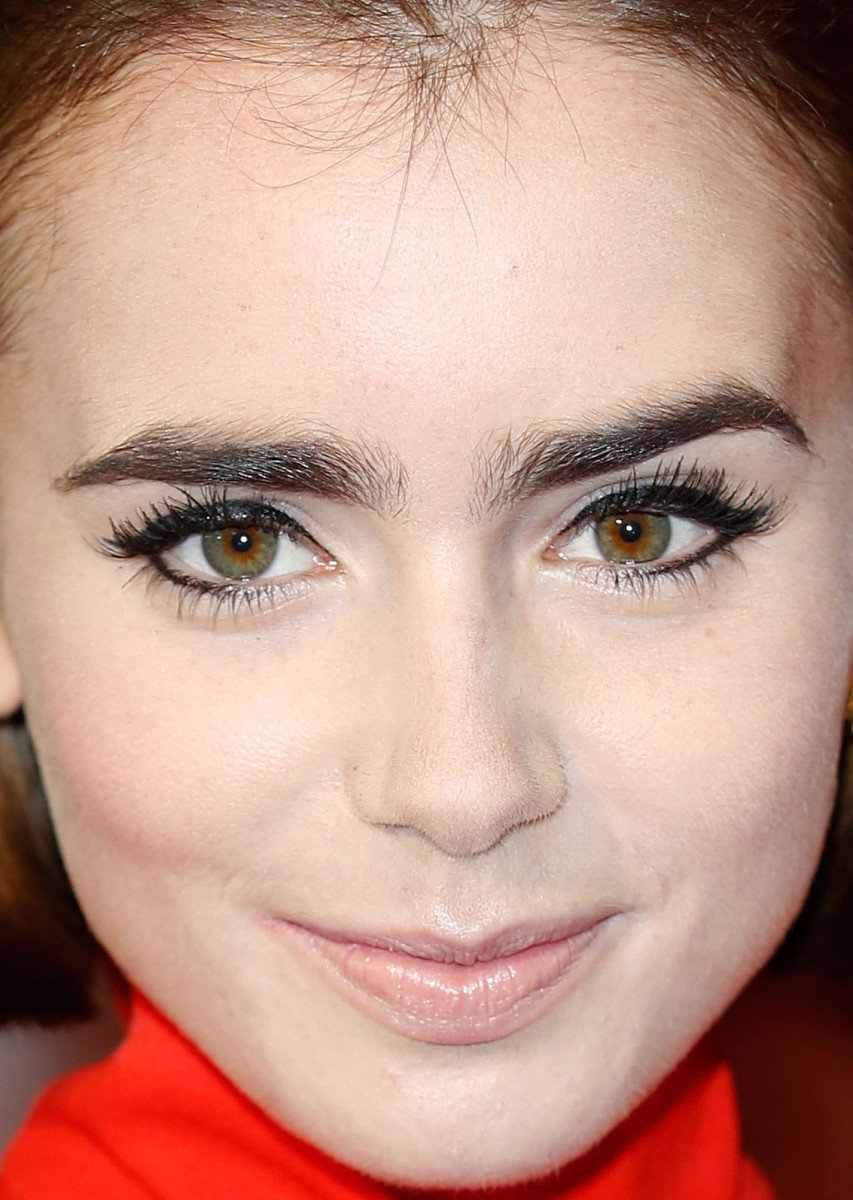 You Can Totally Wear Liquid Liner Under Your Eyes Look At