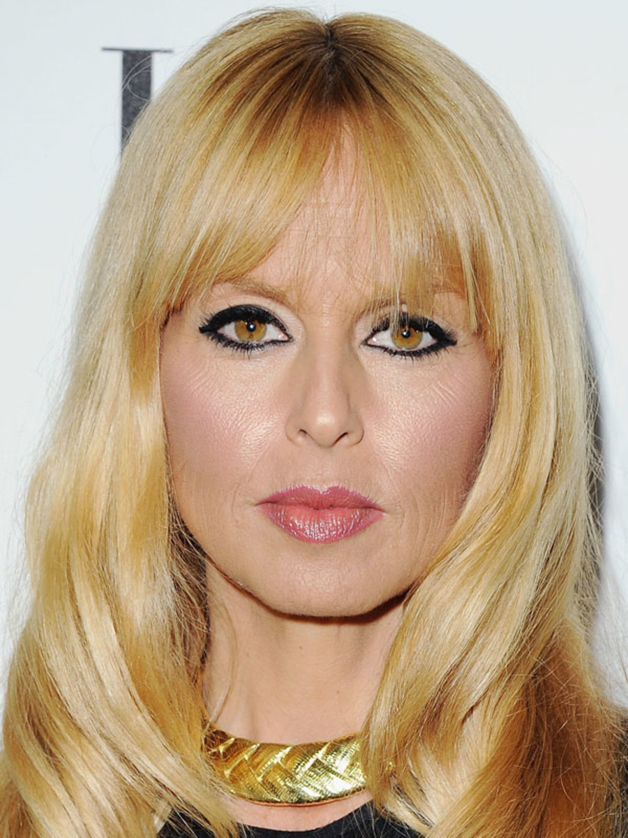 The Best And Worst Bangs For Long Face Shapes The Skincare Edit