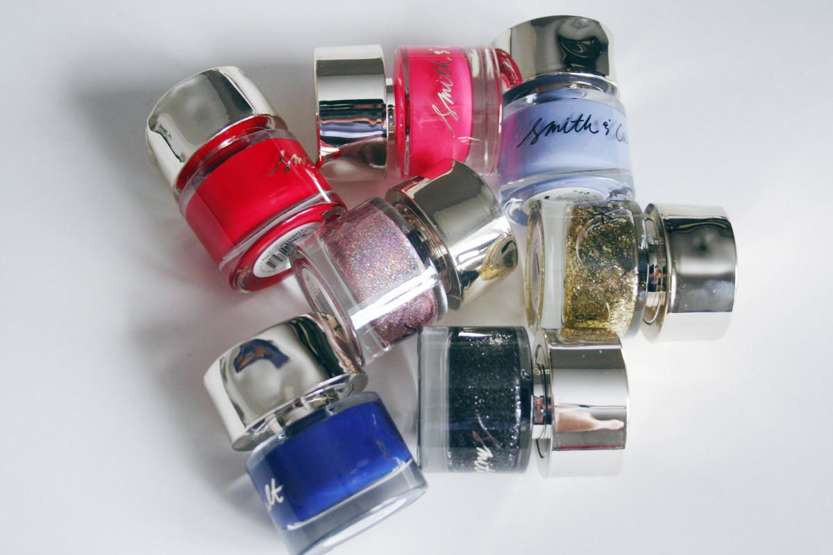 Introducing Smith Cult The New Nail Polish Line You Need