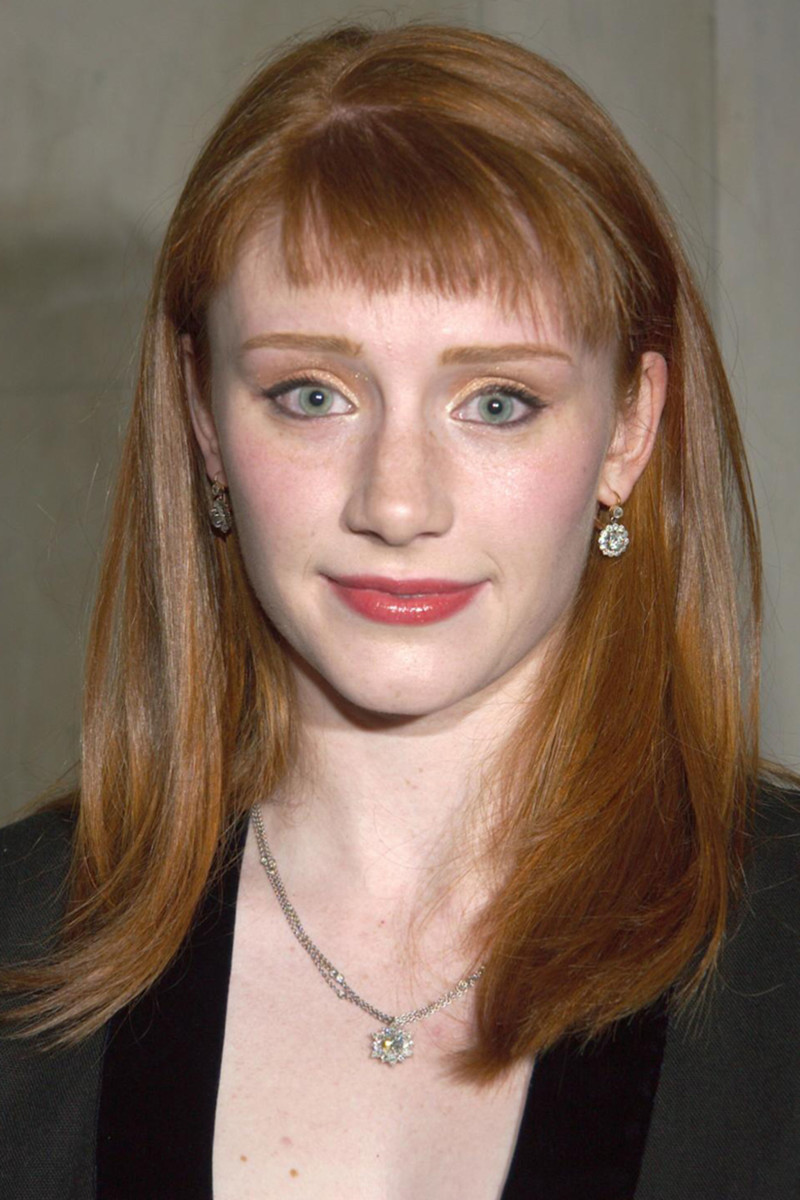 Young Bryce Dallas Howard nude photos 2019
