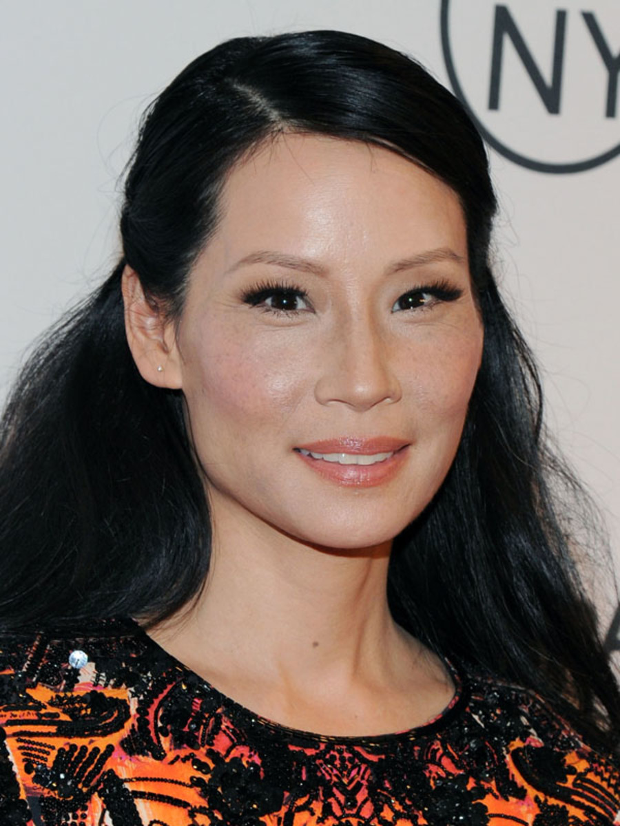 Lucy Liu - Movies, TV Shows & Age - Biography