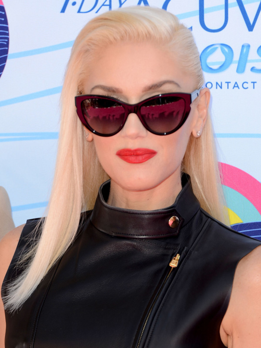 Teen Choice Awards 2012 - Gwen Stefani