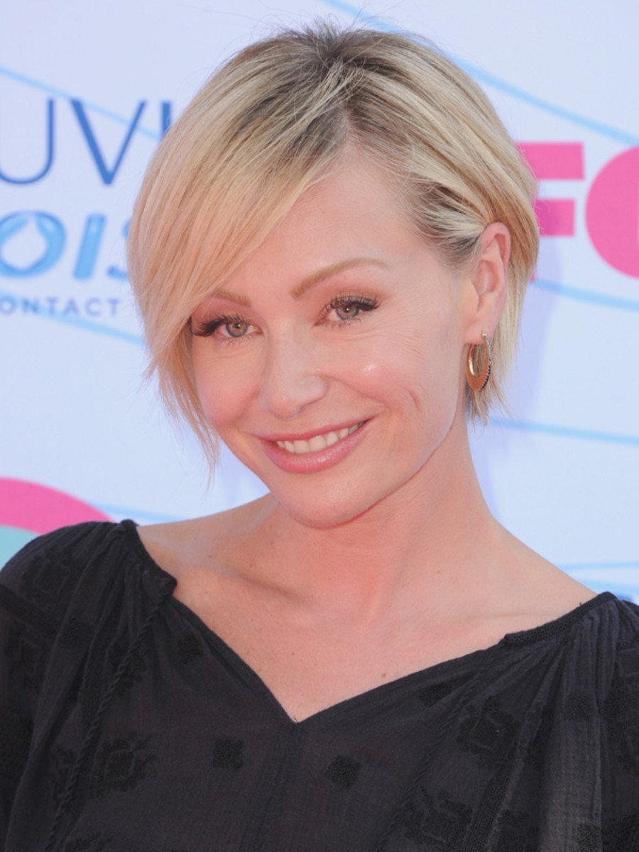 2012 Teen Choice Awards - Portia de Rossi