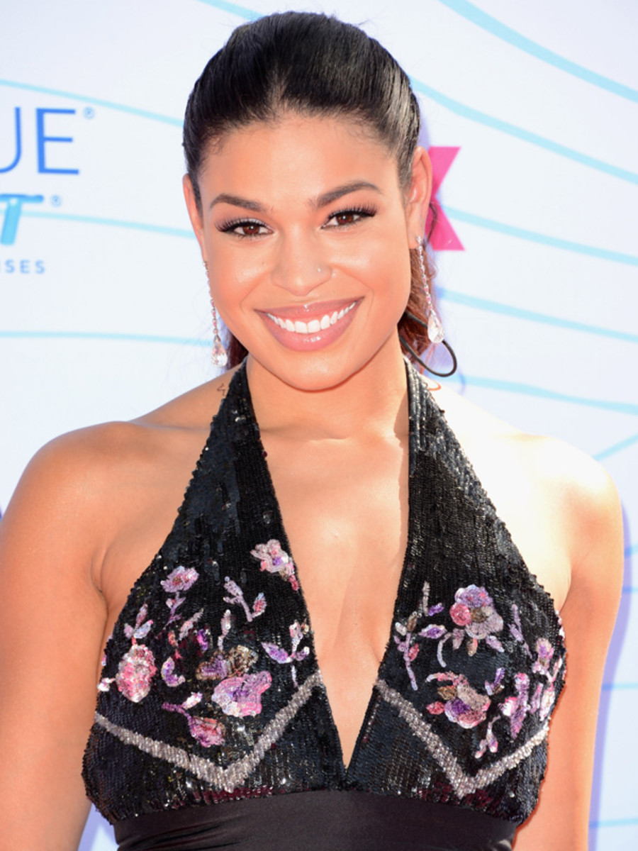 Teen Choice Awards 2012 - Jordin Sparks