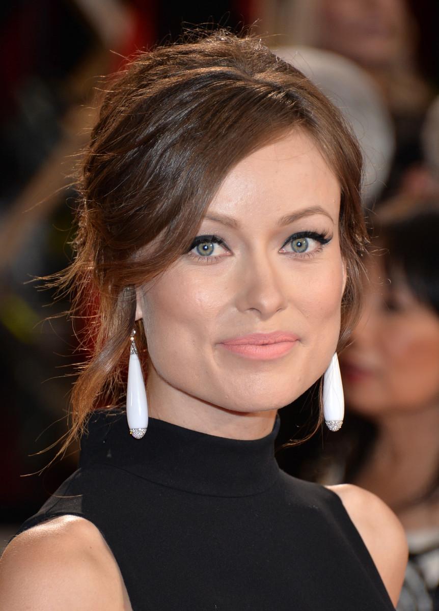 Oscars 2014: The Best Beauty Looks on the Red Carpet - The