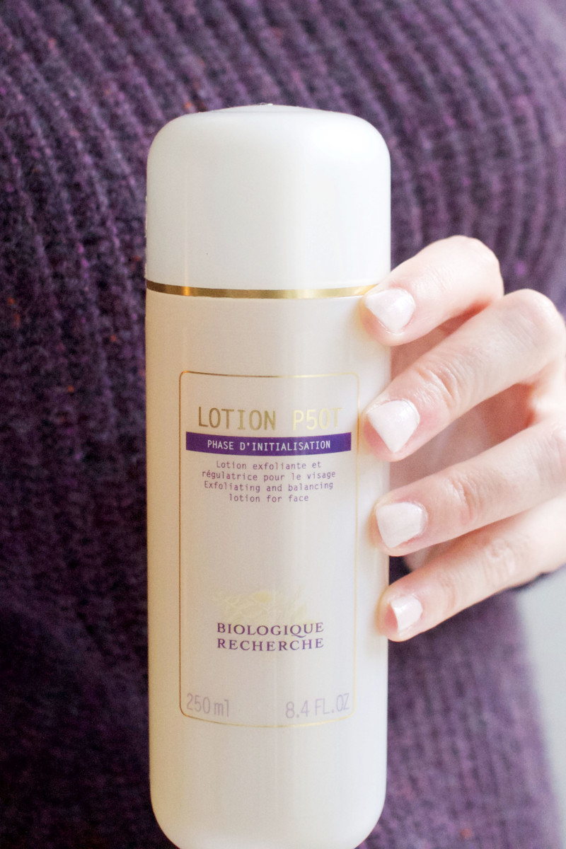 The New Lotion P50: Everything You Need to Know - The