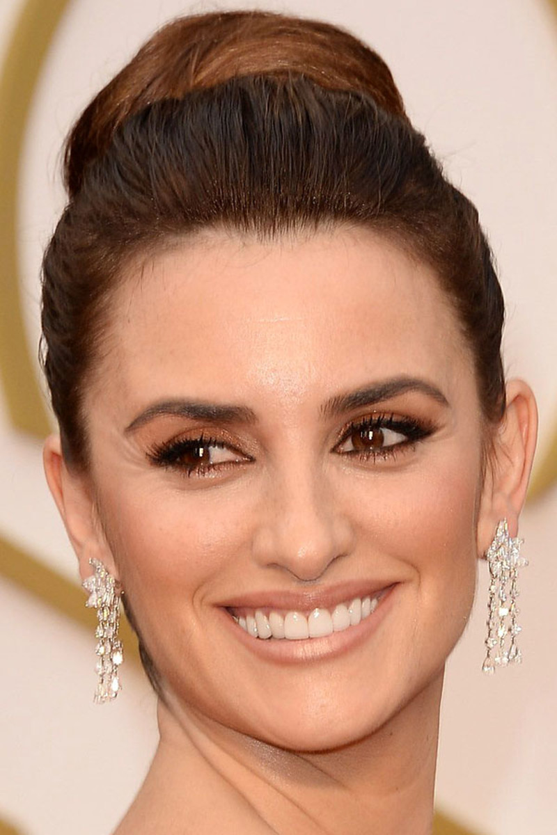Oscars 2014: The Best Beauty Looks on the Red Carpet The