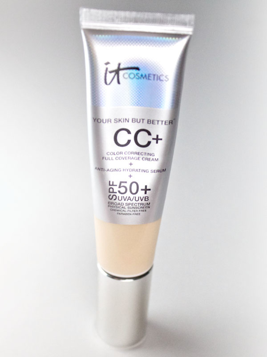 CC+ Cream At Home & On The Go Kit by IT Cosmetics #22