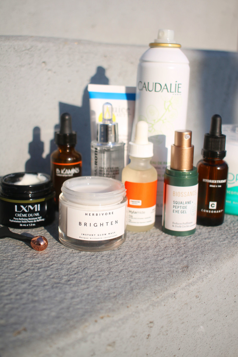 sephora skin care brands