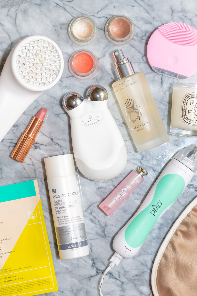 Nordstrom anniversary sale 2018 beauty