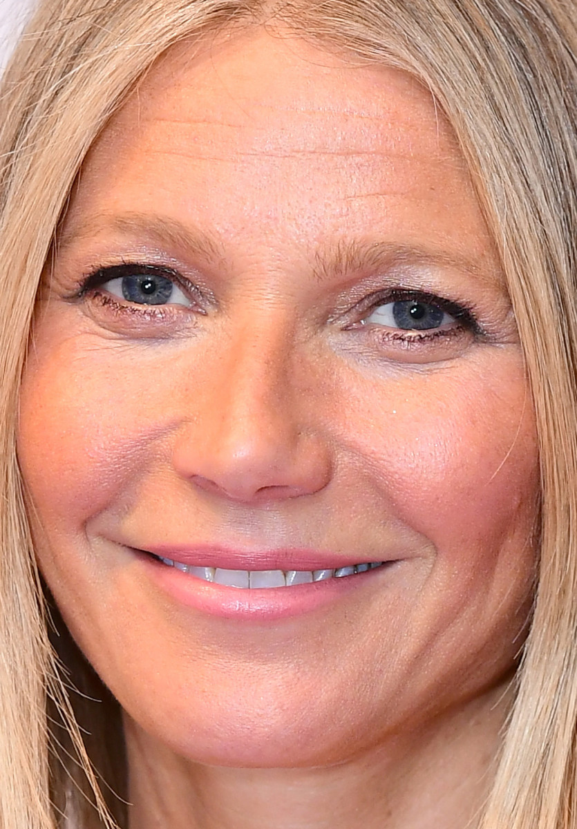 Gwyneth Paltrow, Frederique Constant Ladies Automatic Collection launch, 2018