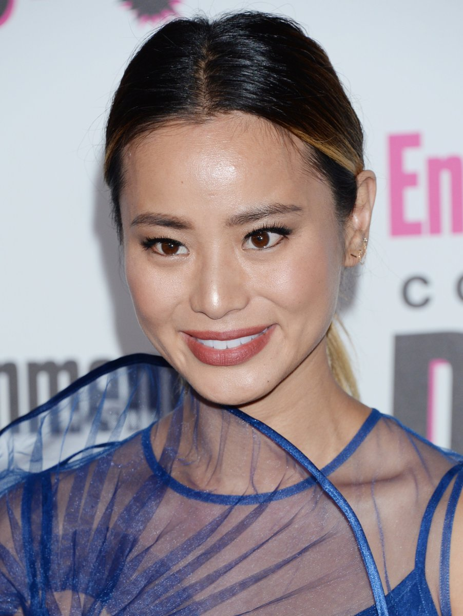 Jamie Chung, Entertainment Weekly Comic-Con party, 2018