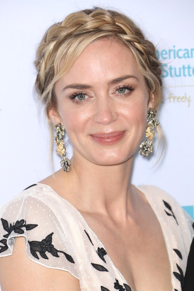 Emily Blunt, AIS Freeing Voices Changing Lives Benefit Gala, 2018