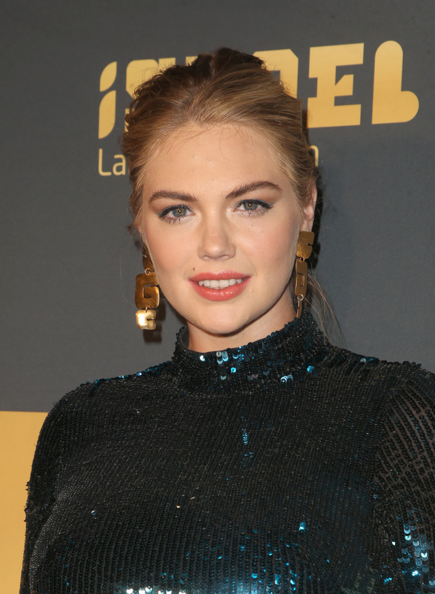 Kate Upton, Maxim Hot 100 party, 2018
