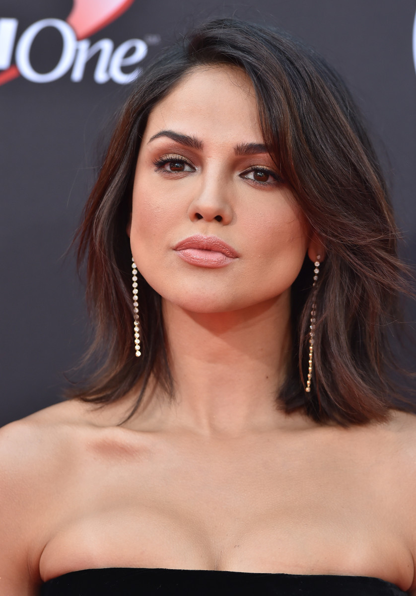 Eiza Gonzalez, ESPY Awards, 2018