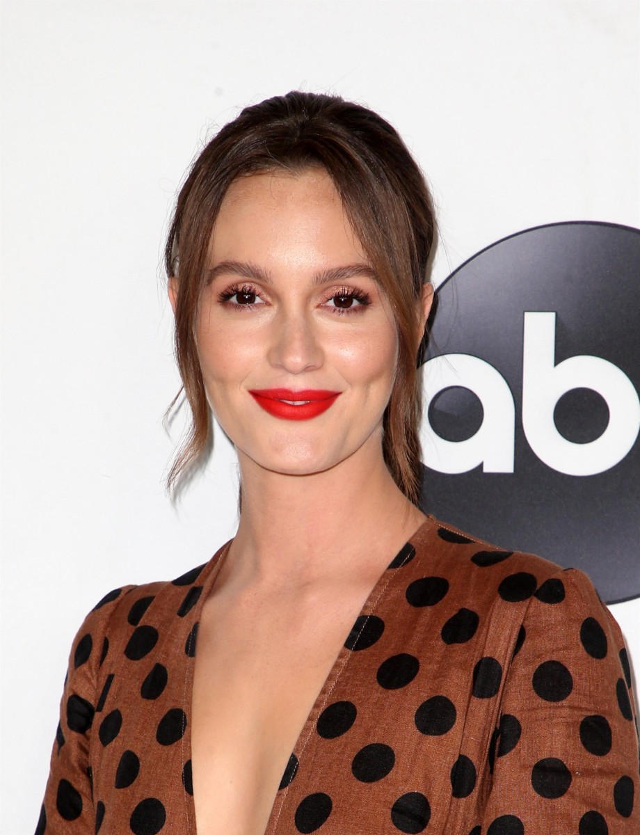 Leighton Meester, ABC All-Star Happy Hour, 2018