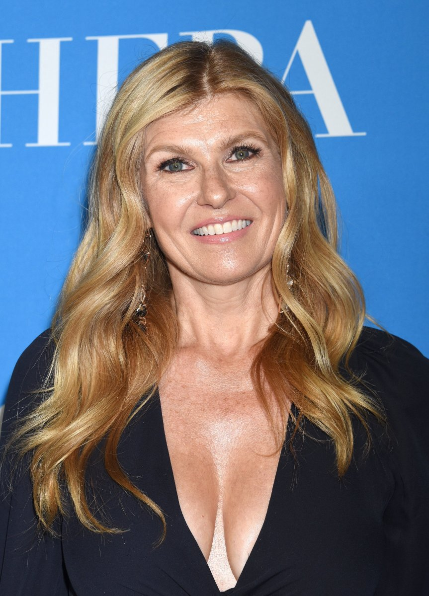 Connie Britton, Hollywood Foreign Press Association Grants Banquet, 2018
