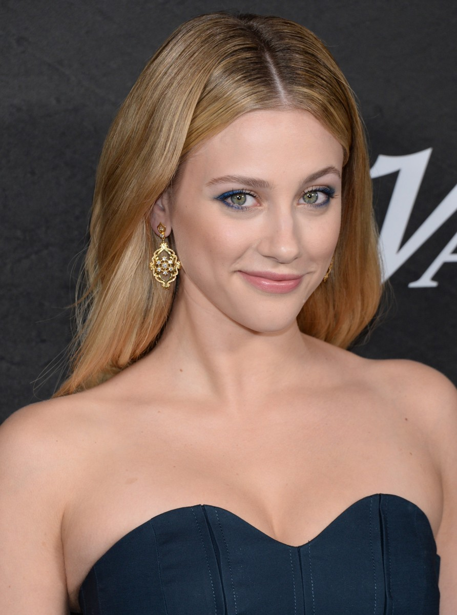 Lili Reinhart, Variety Power of Young Hollywood event, 2018